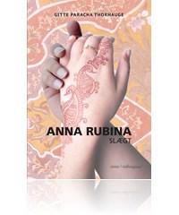 Anna Rubina - Slægt