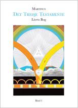 Livets Bog, bind 3 (Det Tredje Testamente)