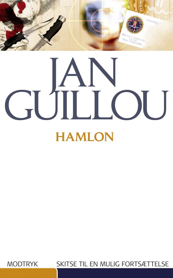 Hamilton [10,5] - Hamlon - En skitse til en mulig fortsættelse