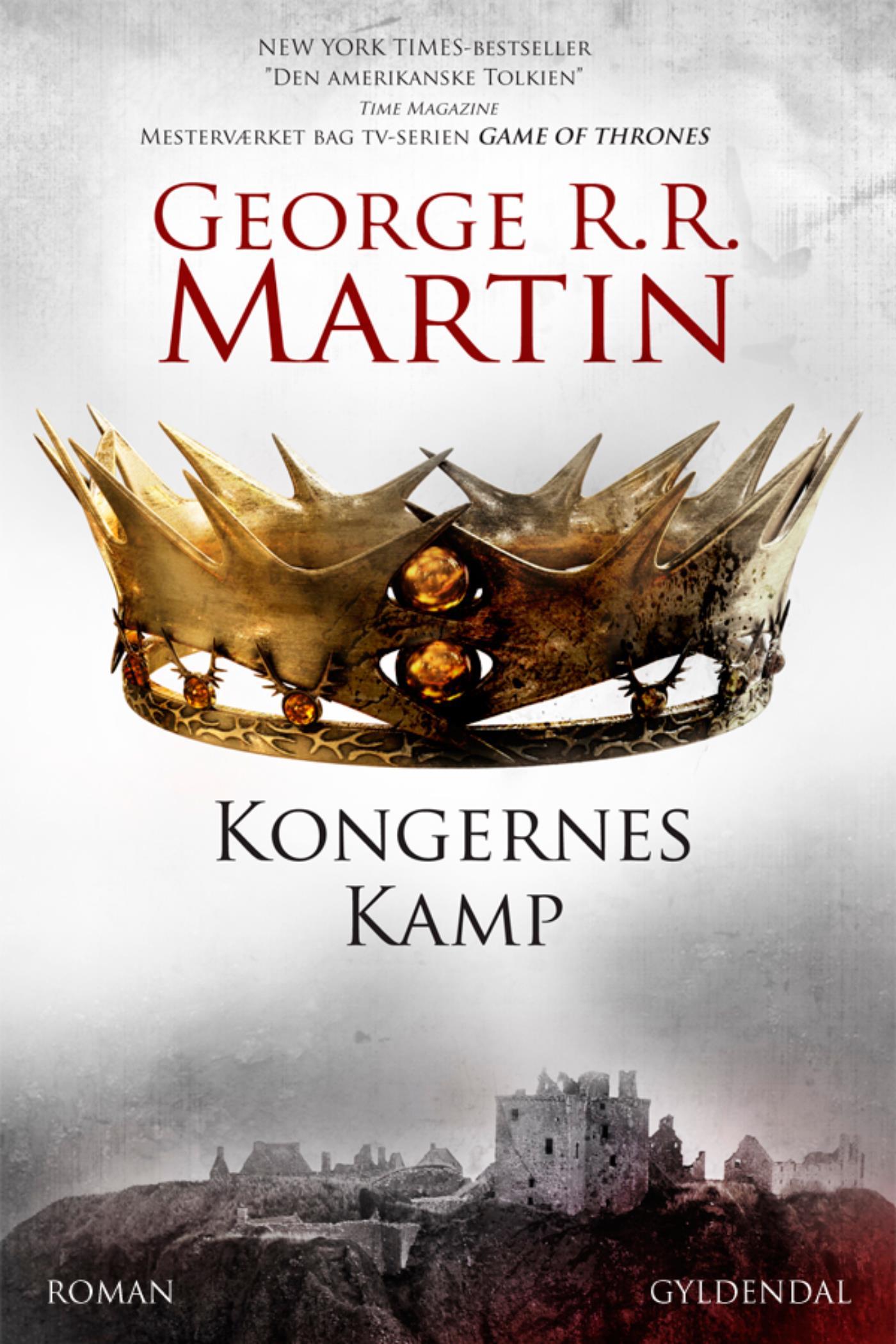 Kongernes kamp [2]