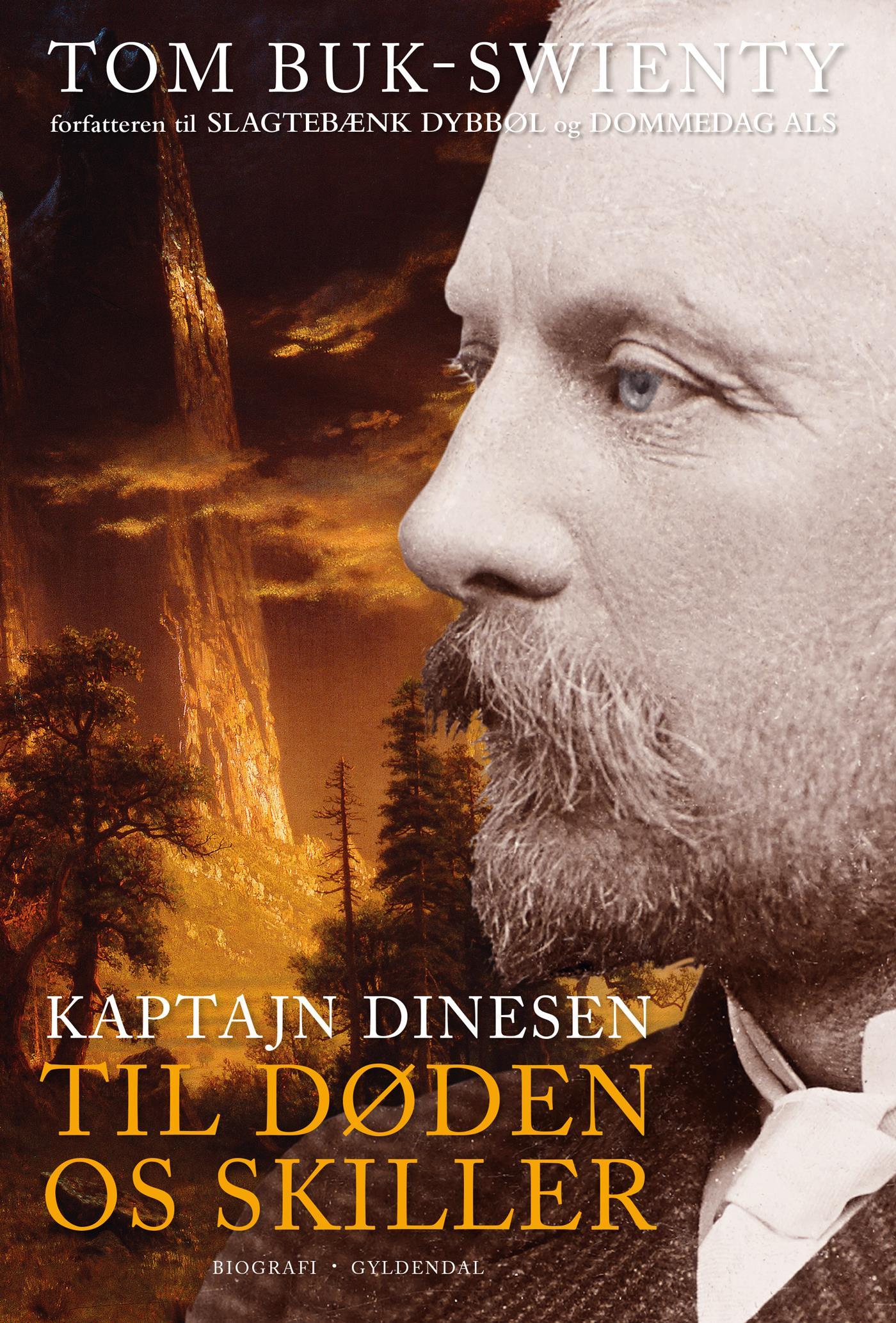 Kaptajn Dinesen [2] - Til døden os skiller