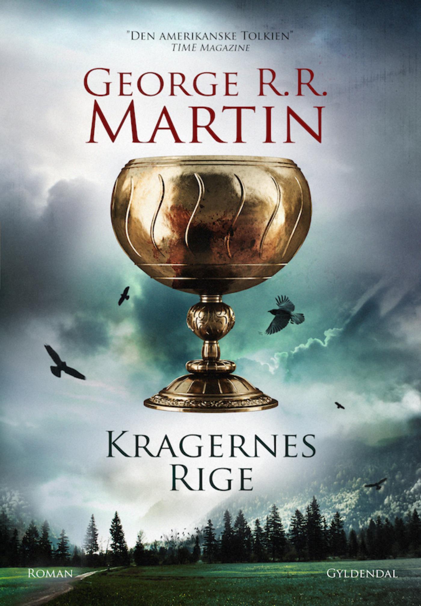 Kragernes rige [4]
