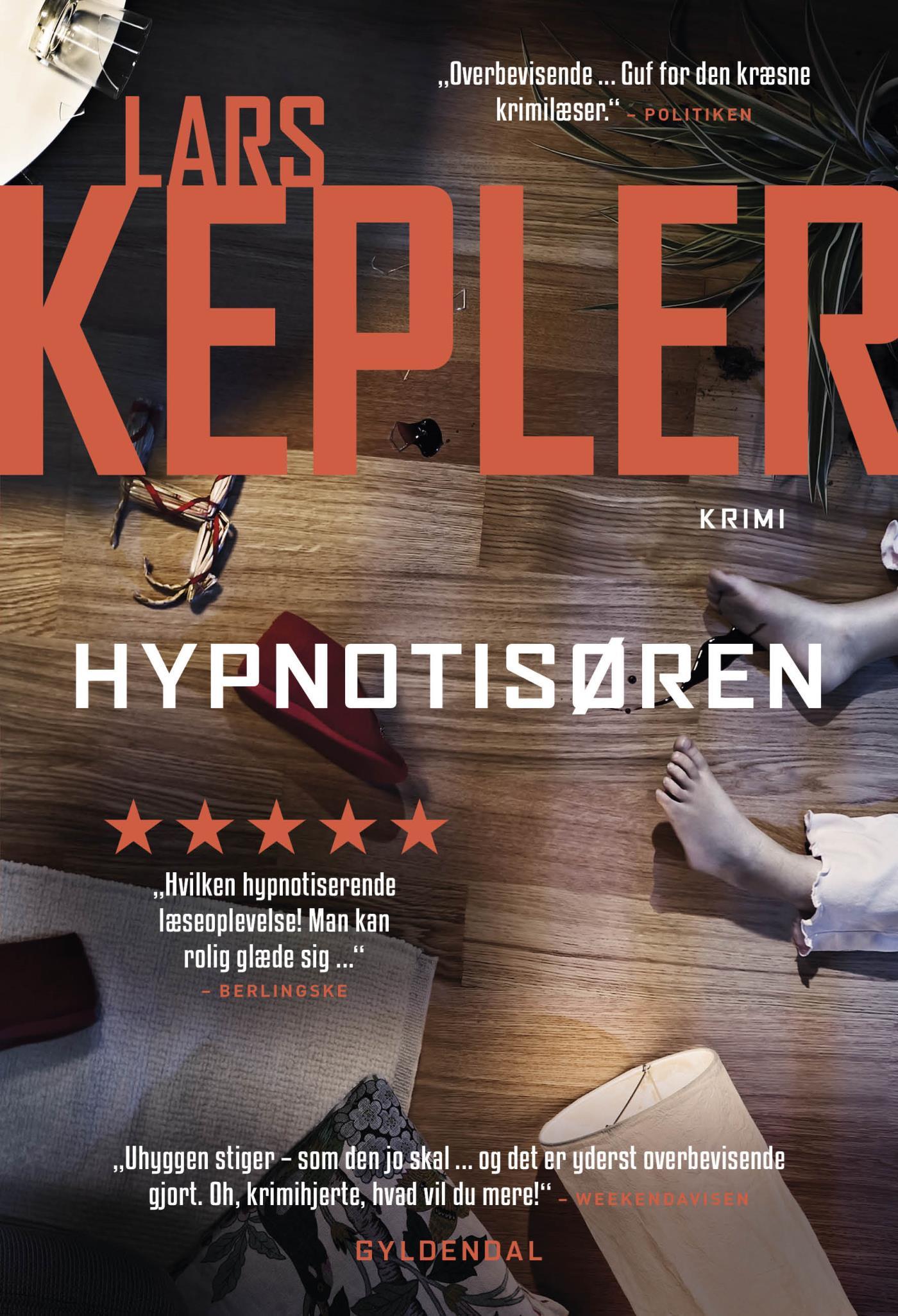 Hypnotisøren [1]