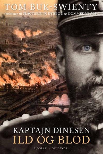 Kaptajn Dinesen [1] - Ild og blod