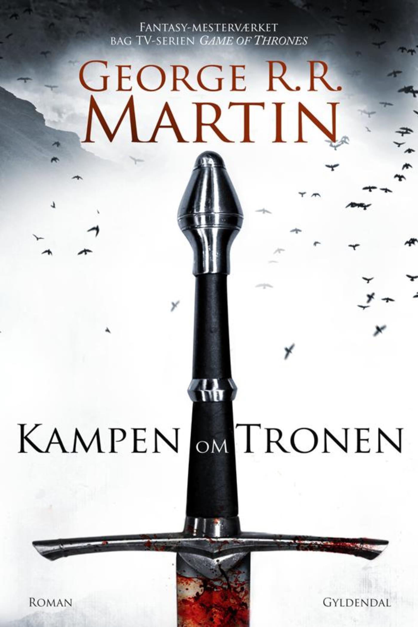 Kampen om tronen [1]