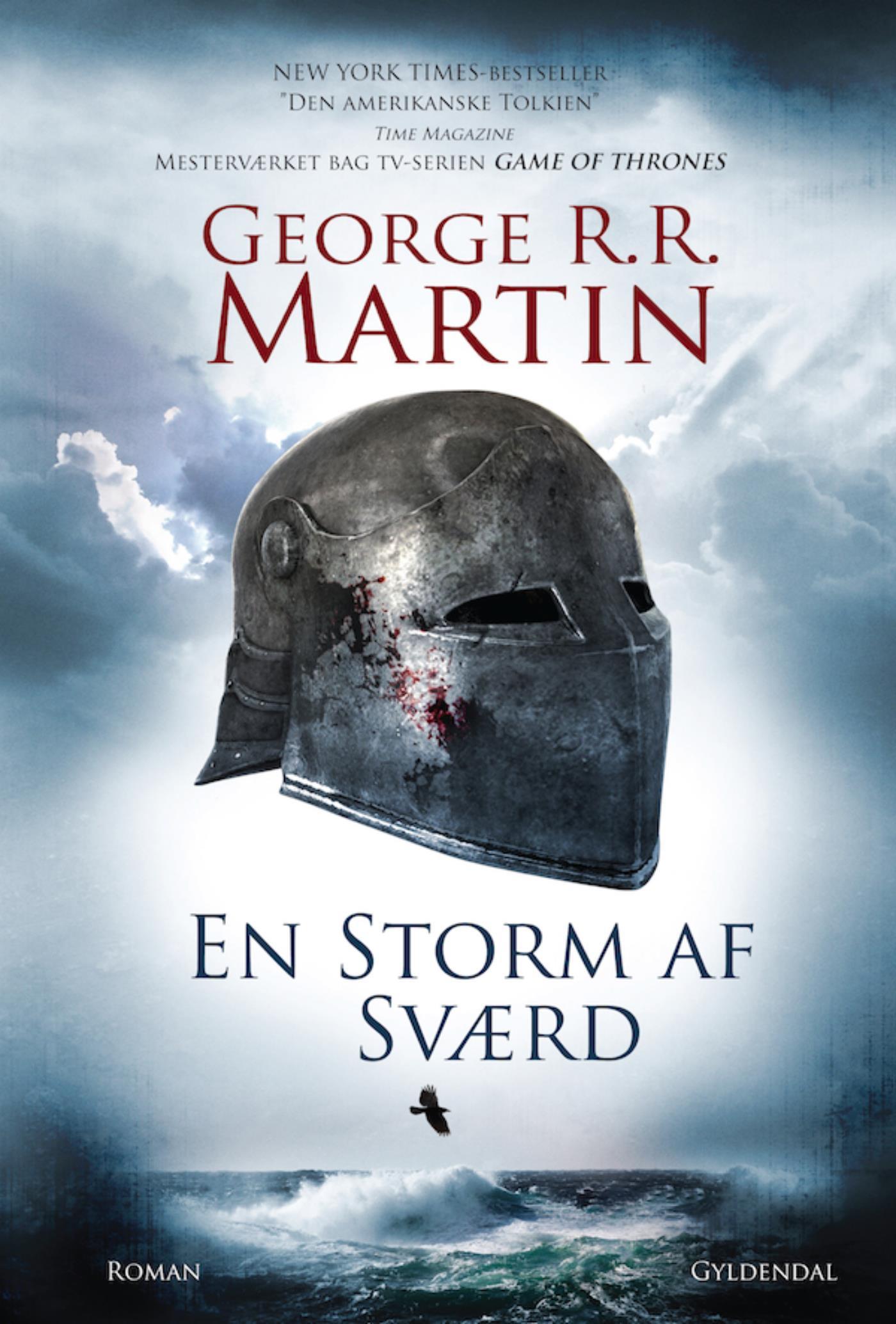 En storm af sværd [3]