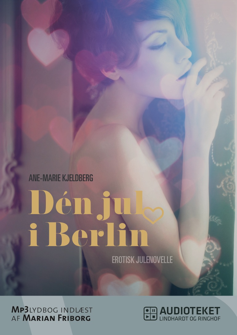 Jul i Berlin | FrejaWewer