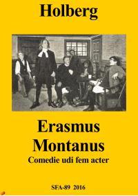 Erasmus Montanus