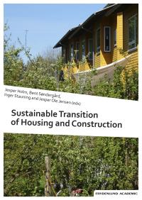Sustainable Transition of Housing and Construction